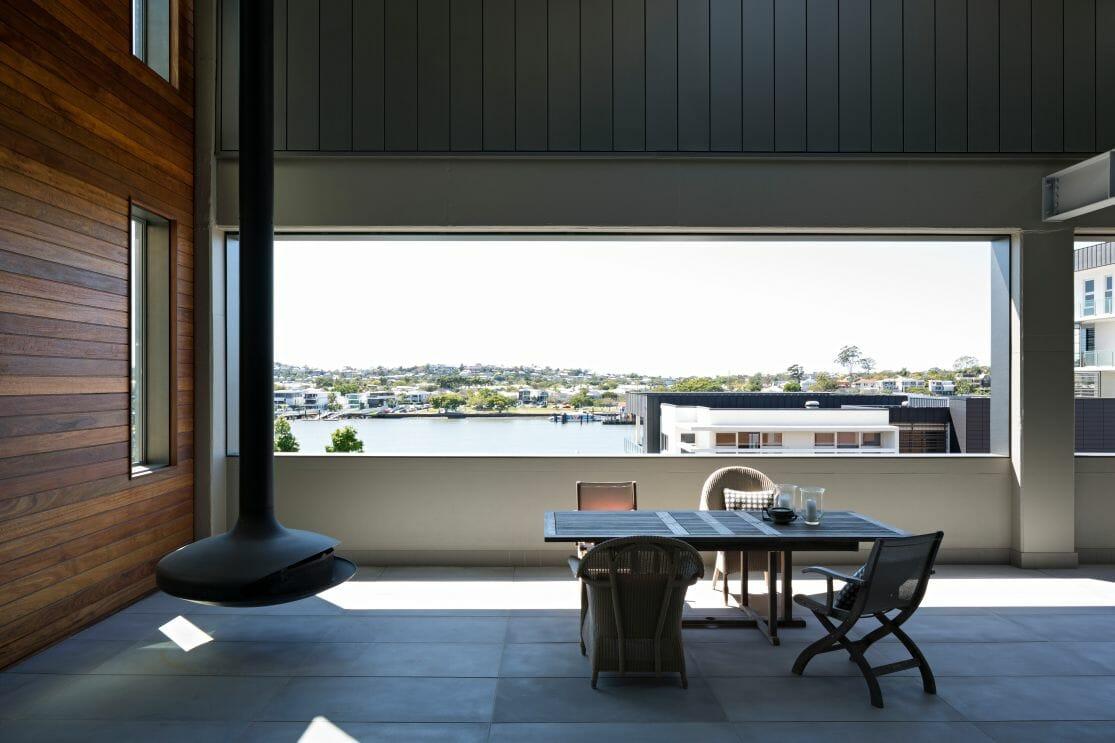 Macquarie Street Residence 2