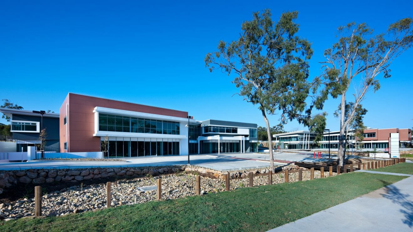 Bayside Business Park – Building One and Two