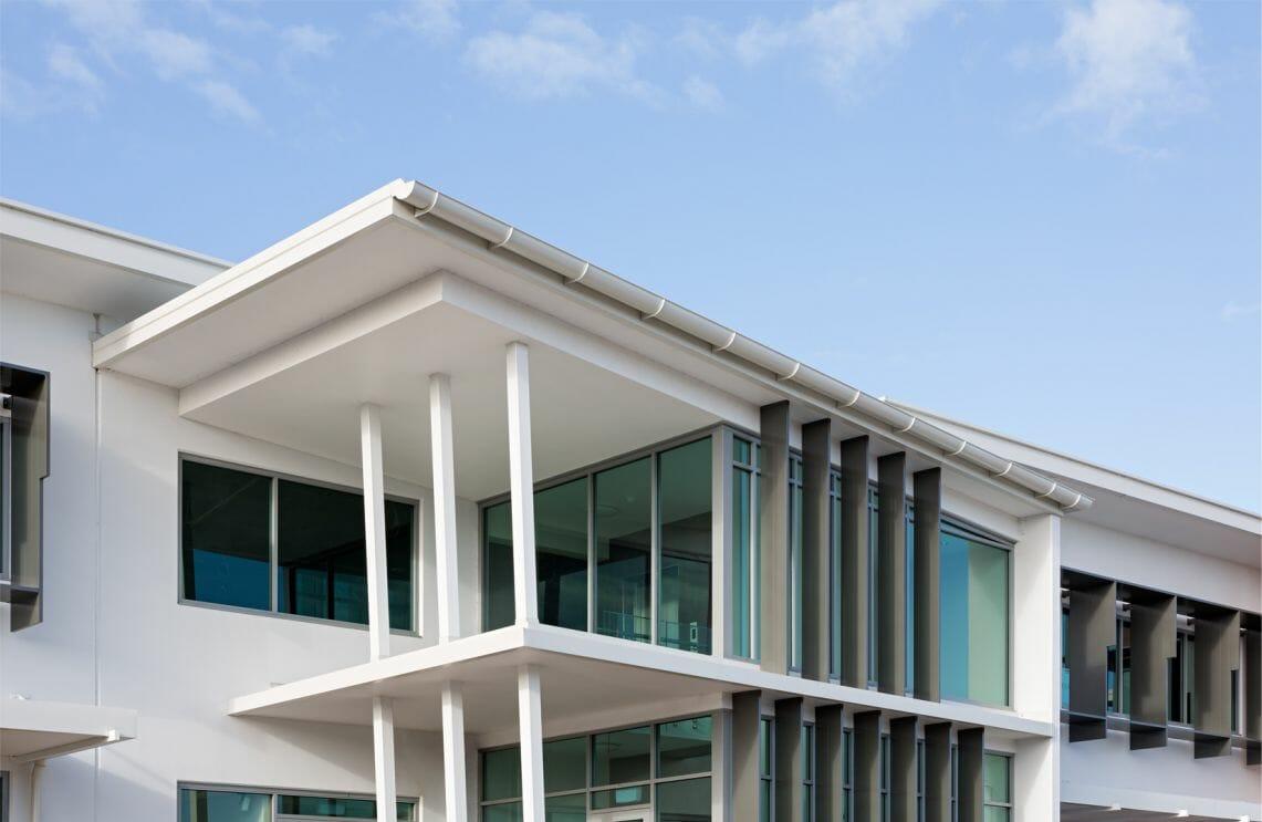 Bayside Business Park – Building Four