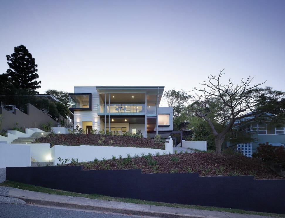 Braeside Residence