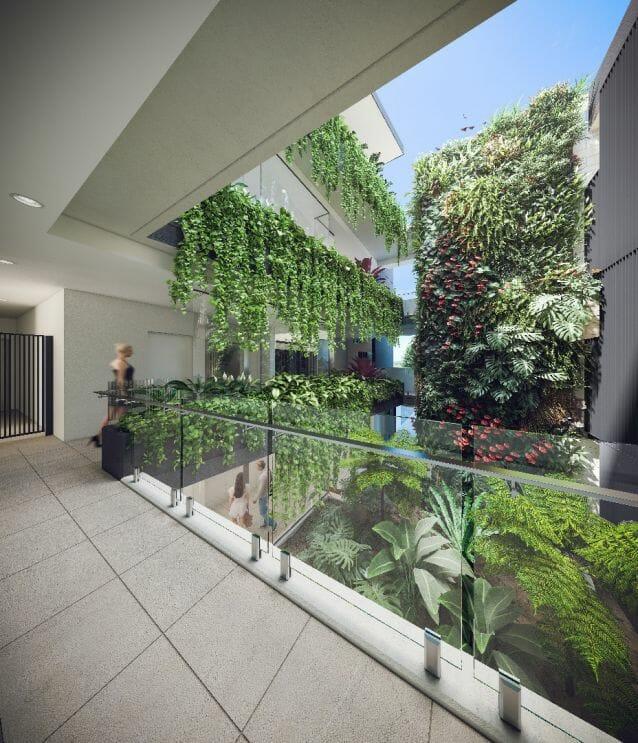Riverbank on Byron Residential