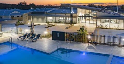 Freshwater Clubhouse | Ingenia Lifestyle