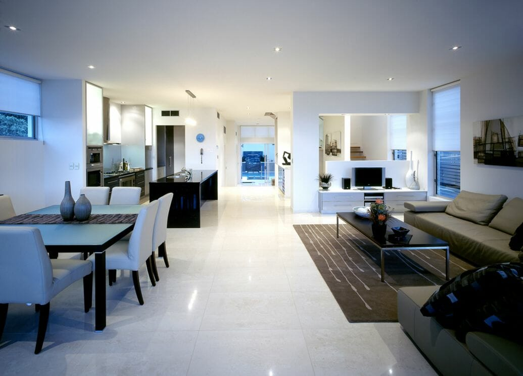 Fifth Ave Residence