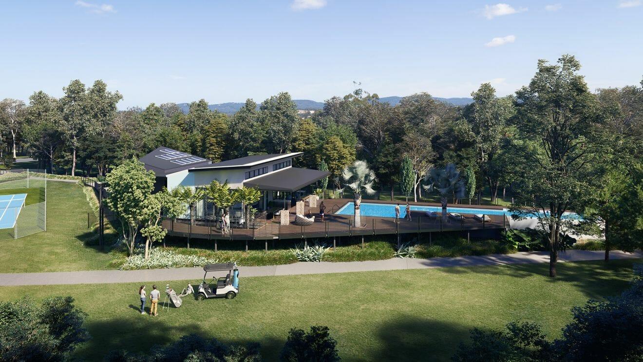 Gainsborough Greens Recreation Centre