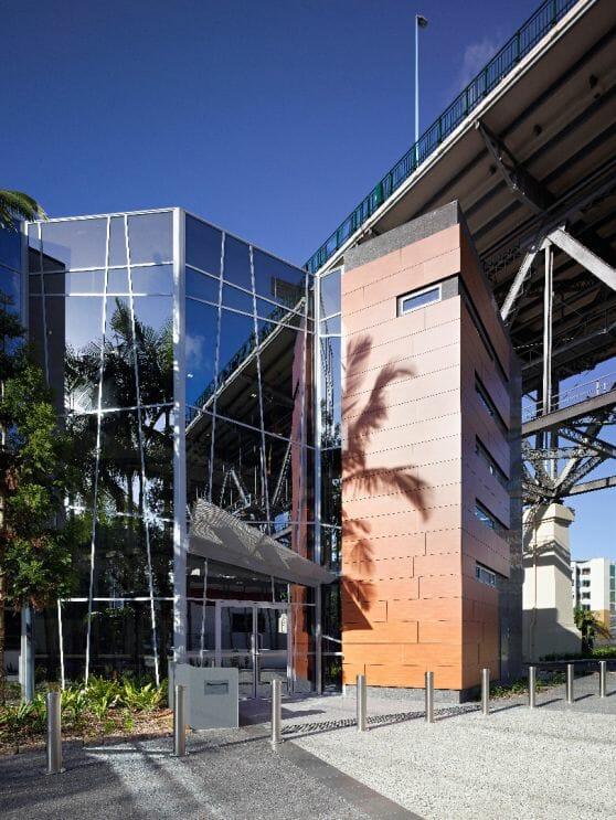Queensland Multi Cultural Centre
