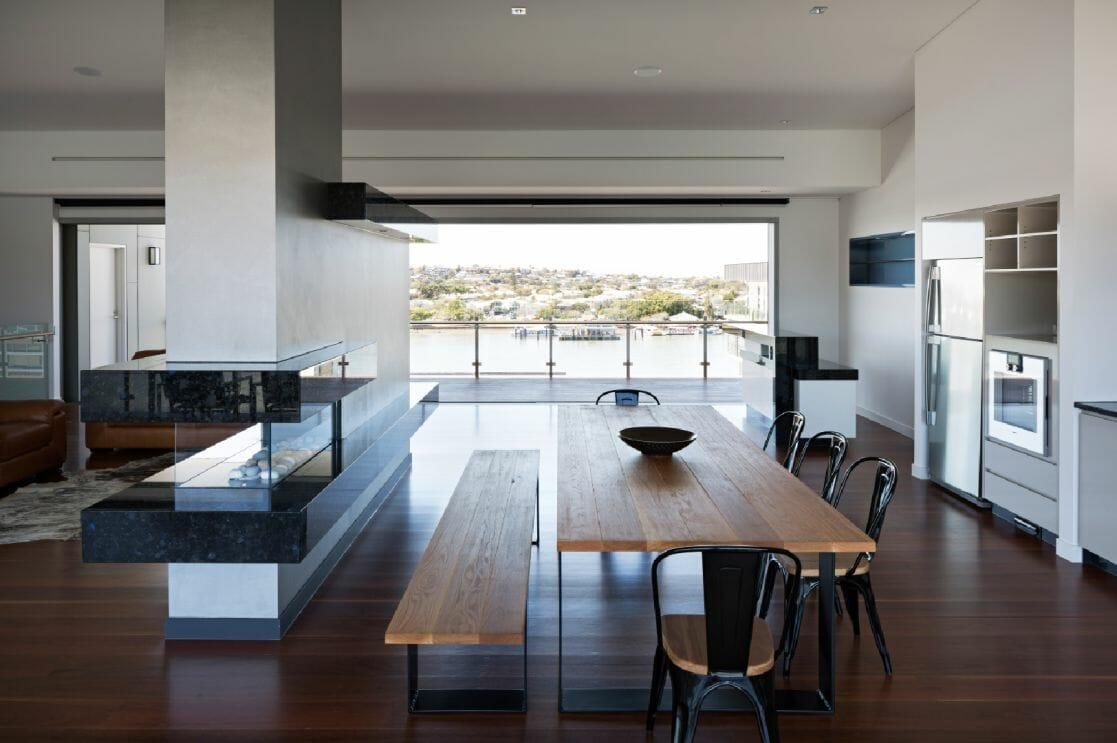 Macqaurie Street Residence 1