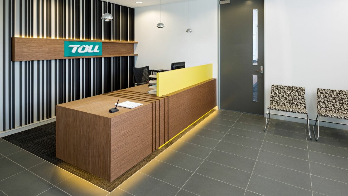 Toll LCL Facility