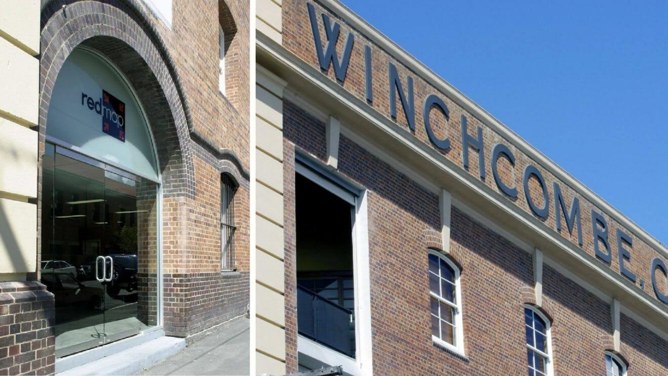 Winchcombe Carson
